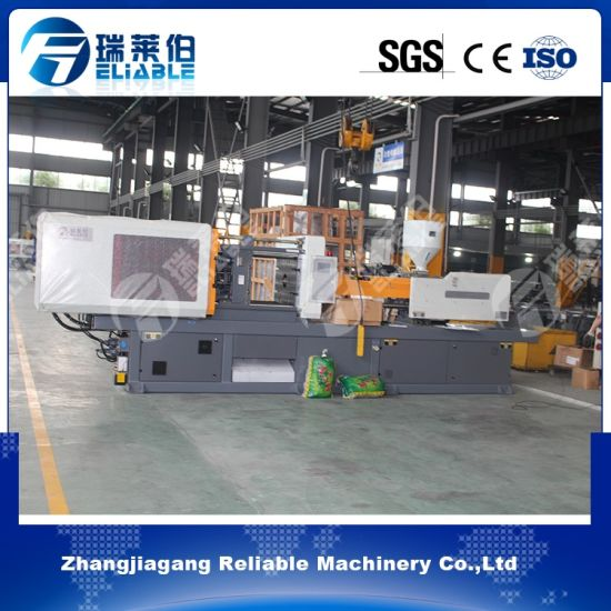 High Quality Pet Preform Injection Molding Machine Price pictures & photos