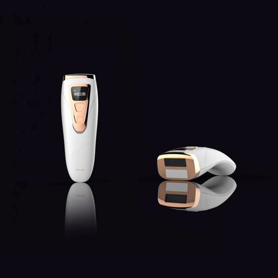 Beauty IPL Hair Removal Laser Depilator Women Laser Hair Remover Body Armpit Bikini Hair Remover Electric Epliator IPL Machine pictures & photos