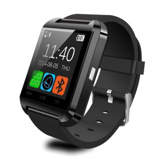 2017 Cheapest Bluetooth U8 Smart Watch for Android Ios Mobile Phone pictures & photos