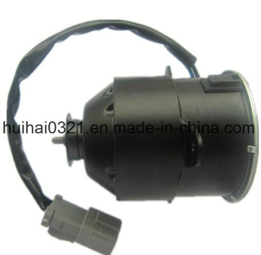 Auto Electric Radiator Cooling Fan Motor for Honda 19030-PAA-A01