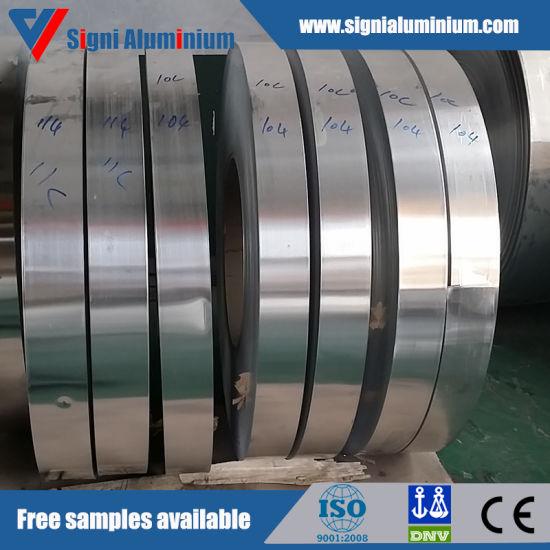 Aluminium Strips for Transformer Winding