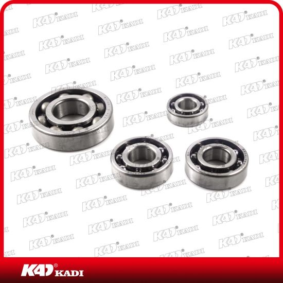 Motorcycle Accessory Steering Stem Bearing Kit for En125 pictures & photos