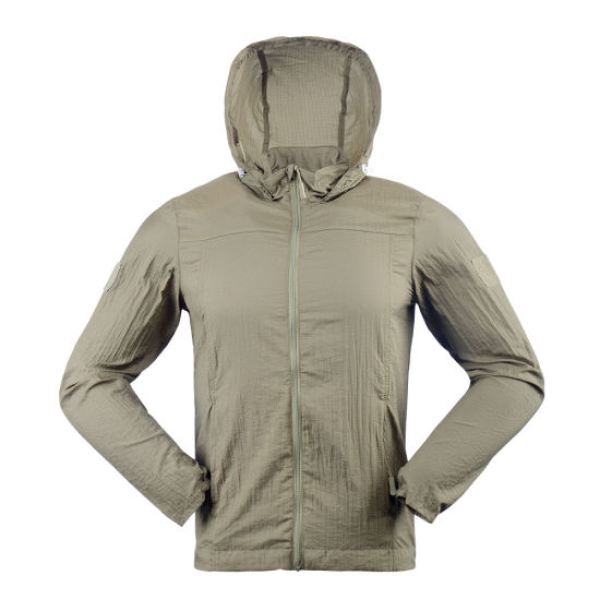 Hot Sale Reliable and Good Eco Friendly Outside Sun Protection Coat Clothes