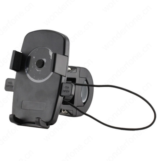 Mobile Phone Holder for Bicycle Use Wix-N010
