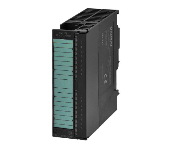Siemens S7 SM322 módulo de salida de 16 X 24vdc