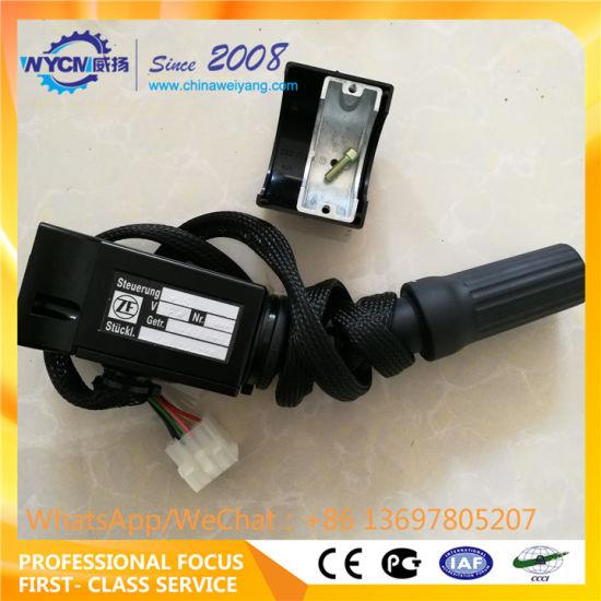 Liugong Transmission Parts Shift Control Lever 46c0253
