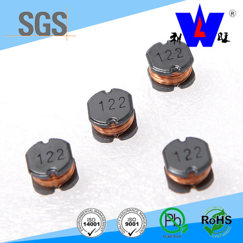 CD31/32/42/43/51/52/53/54/73/75/104/105 Series Power Inductor with RoHS