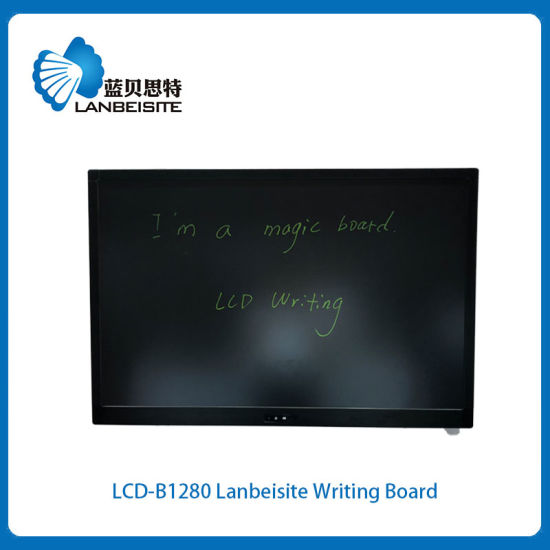 LCD E Writing Board for Class Room pictures & photos