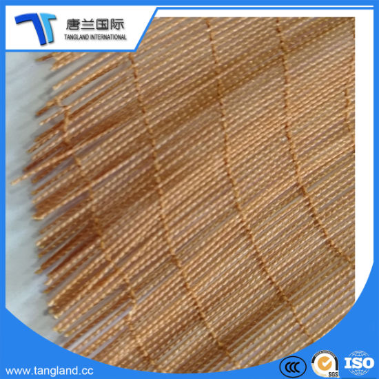 Nylon Tire Cord Fabric with Good Bearing Performance pictures & photos