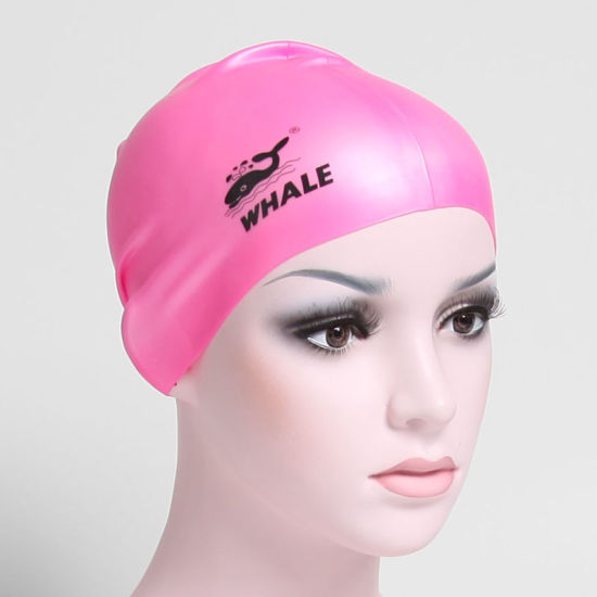 China Swim Cap for Women and Men with Average or Large Head - China ... 372544efeb