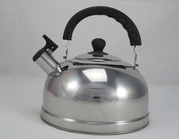 Factory Wholesale Low Price Electric Stainless Steel Water Kettle