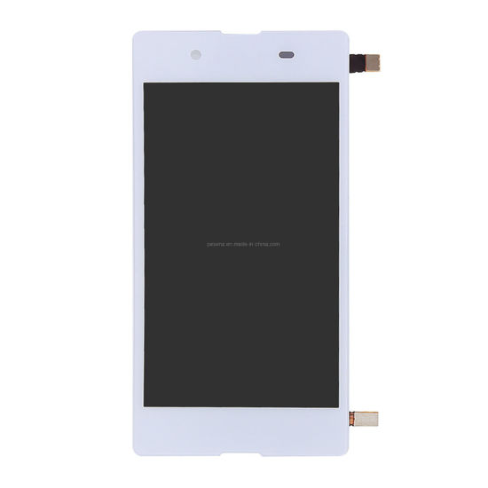 Mobile Phone Screen for Sony Xperia E3 D2243 D2212 D2203 D2206 LCD Screen Display Touch Screen Frame pictures & photos