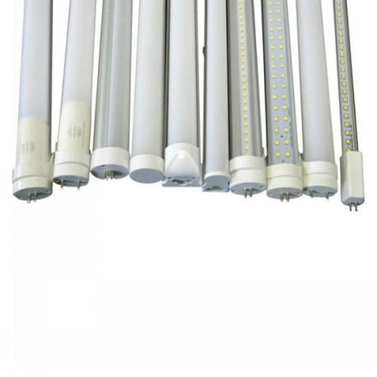 Aluminium+PC High Lumen 1.15m T8 LED Tube Lighting Waterproof pictures & photos