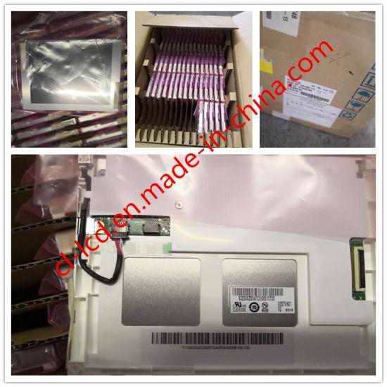 "For 5.7/"" AUO Optronics G057QN01 V1 G057QN01 V.1 LCD Display Screen Panel"