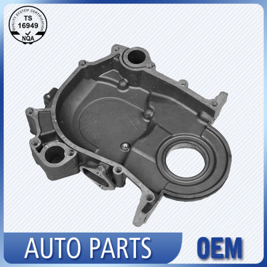 Timing Cover Auto Accessory, Motor Part pictures & photos
