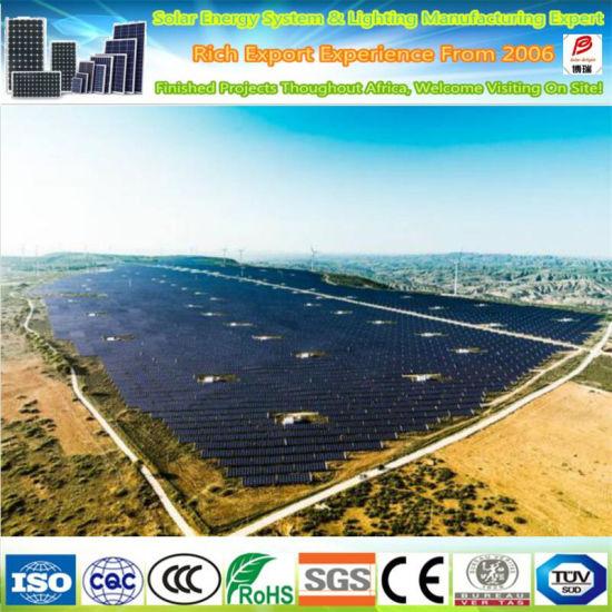 Solar Panel Cells Canadian 330W 335W 340W 345W 350W 36V Solar Panels for Home