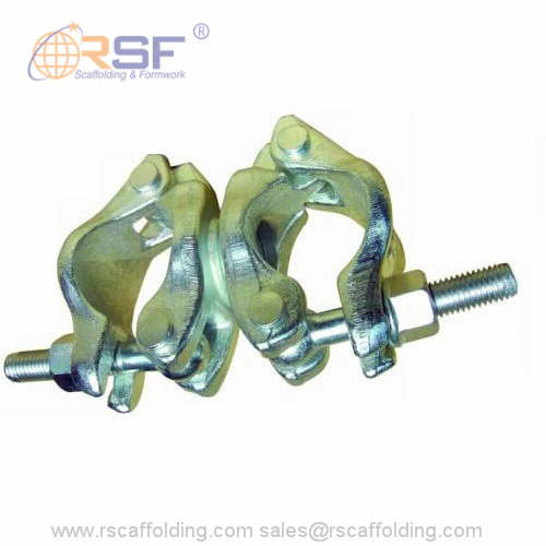 ASTM Standard Drop Forged Tube Clamps of Swivel Type