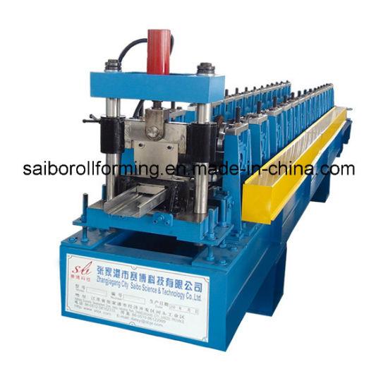 Beam Roll Forming Machine