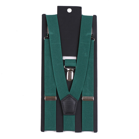 Men's Belt Good Quality Men's Suspender