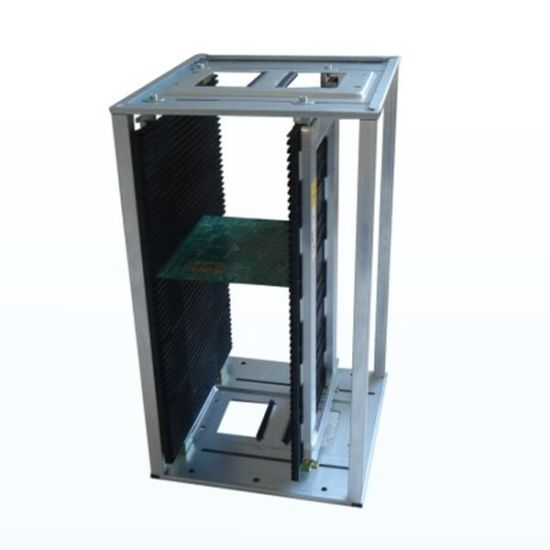 High Temperature Anti-Static SMT Magazine Rack pictures & photos