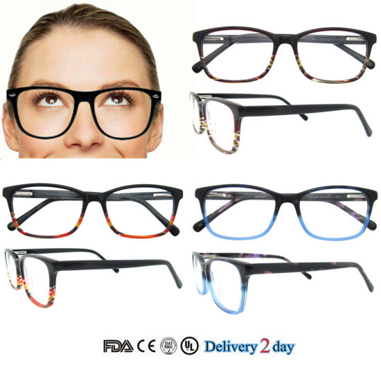 China Wholesale Optical Frame Custom Made Eyeglass Frames - China ...