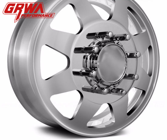 Grwa High Quality Automotive Parts Universal Aluminum Alloy Wheel 18′′-20′′ pictures & photos