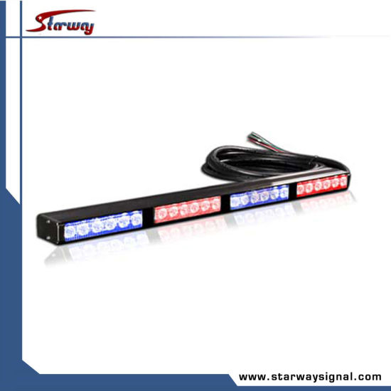 Durable Police Warning Car Directional Interior LED Light Bars (LED45 4A)