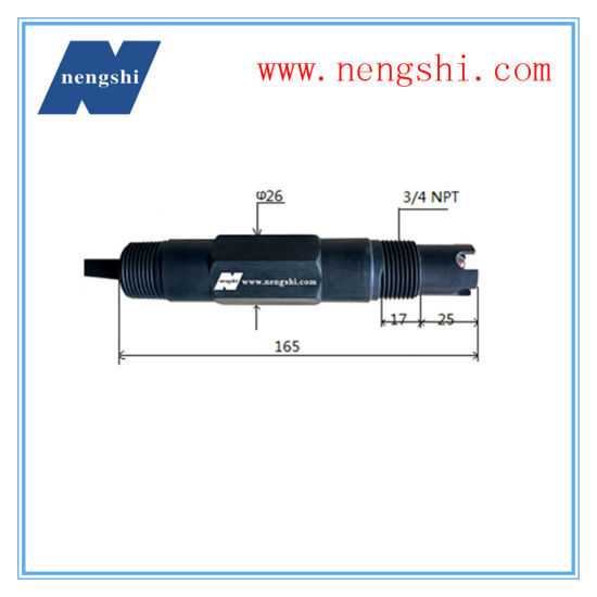 High Quality Combination pH Sensor for Swimming Pool pictures & photos