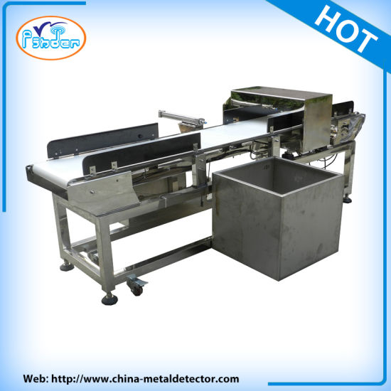 Digital Metal Detector for Food Processing pictures & photos