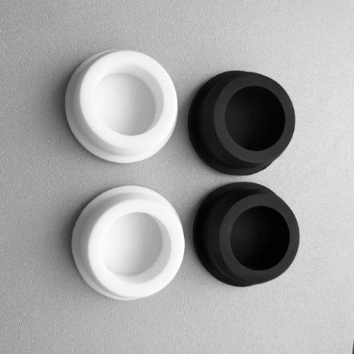 China Solid /Hole Rubber Plug/Stopper for Steel /Stainless Tube