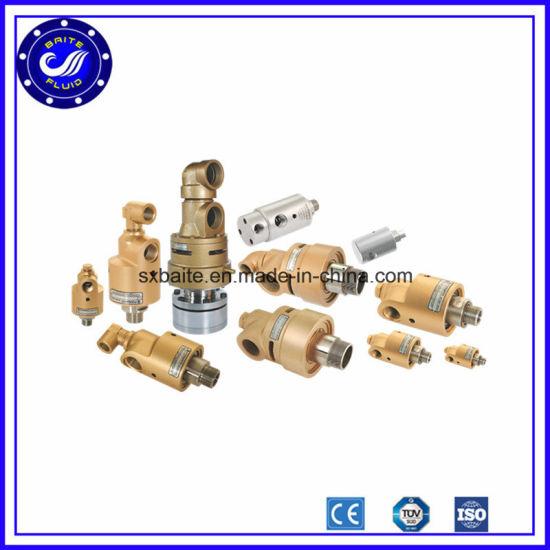China Rotary Joint Hydraulic Swivel Joint - China Rotary
