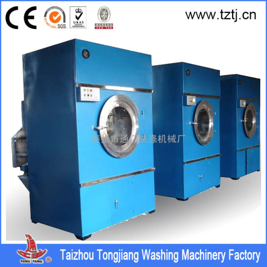 150 Kg Heavy Duty Steam/Gas Heated Industrial Tumble Dryer Swa801 pictures & photos
