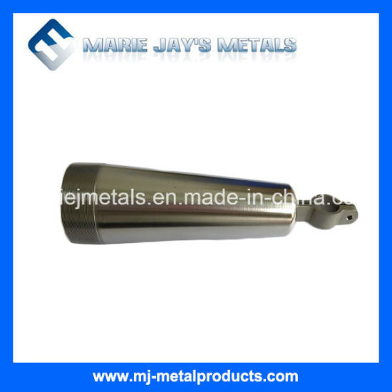 Titanium Alloy Machined Parts with High Performance pictures & photos