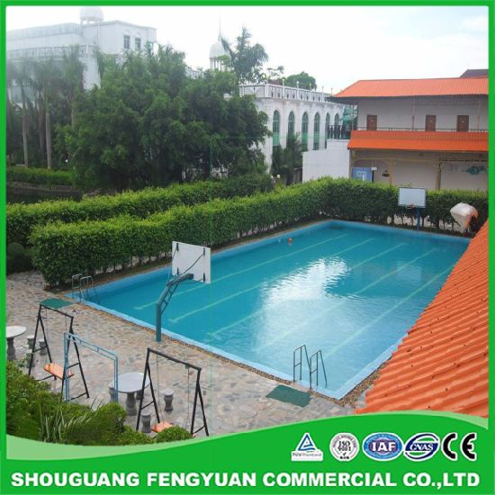China Polyurea Used for Floor, Swimming Pool, Cement - China ...