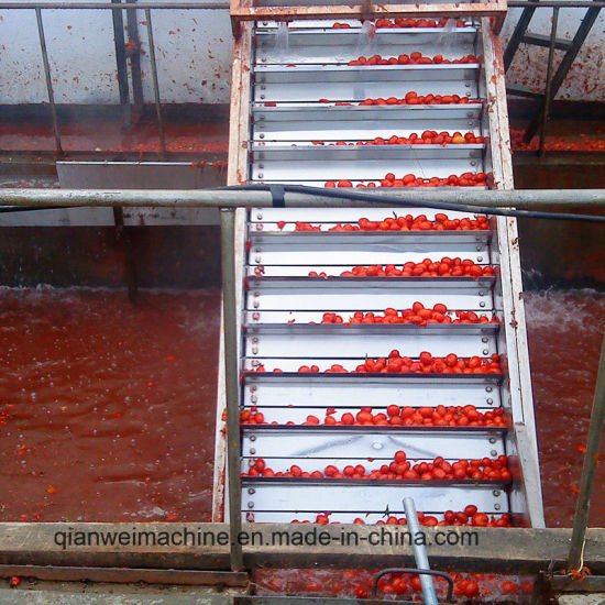Small Tomato Paste Line pictures & photos