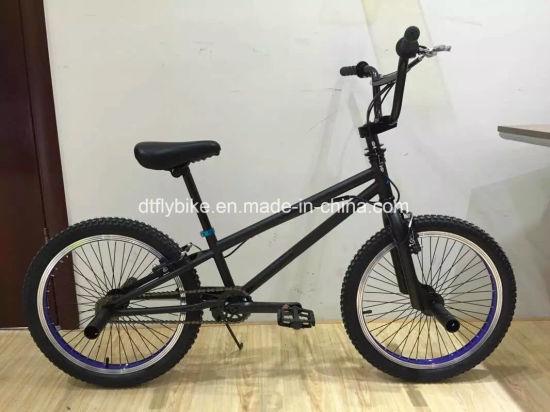 China 2017hot Sale Freestyle Bike, BMX Bike, Freestyle Bicycle, Bike ...