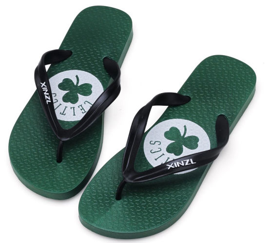 24974fc8f China Men′s EVA Beach Sandal Shoes Flip Flop Slipper (955) - China ...