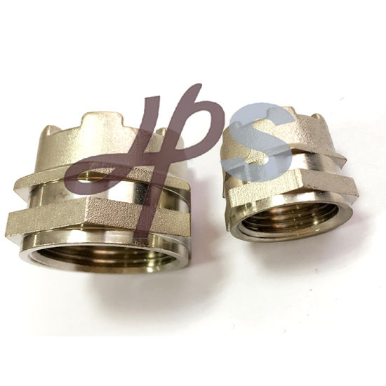 Brass PPR Inserts Exporter, Manufacturer pictures & photos