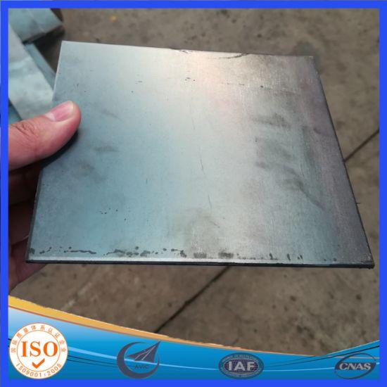 ASTM A36 Steel Metal Sheet Plate OEM Shear Processing