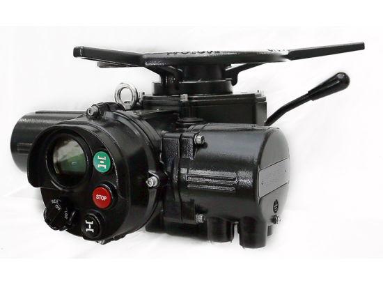 EMT3 Series Electric Actuator