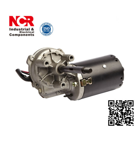 China 12 volt dc worm gear motor valeo 402600 china for 12 volt dc gear motor
