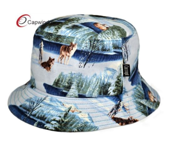 1dd82eb0dc20af New Design Outdoor Summer Bucket Hats Without Strap pictures & photos
