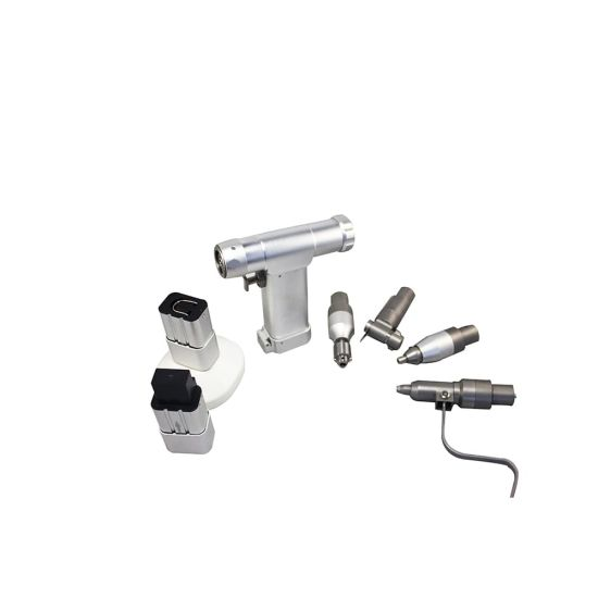 Surgical Multifunctional Veterinary Drills Saws System