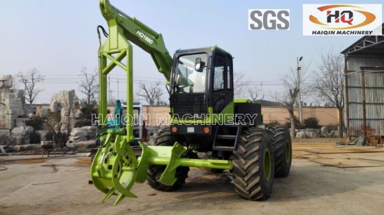 High Quality John Deere Cane Loader (HQ1880) with ISO, SGS Certificate pictures & photos