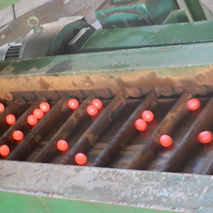 Dia 20mm-150mm Forged Steel Grinding Ball for Mining pictures & photos