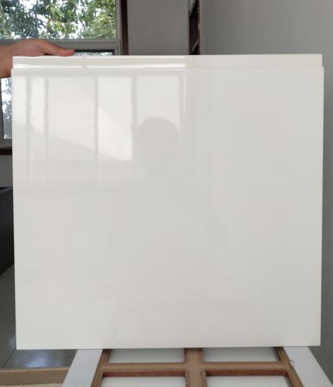 Modern White Kitchen Cabinet Doors: China Modern High Gloss White Paint Kitchen Cabinet Door