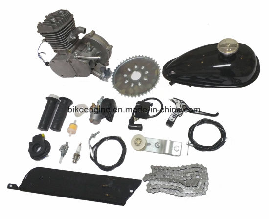 China Good Quality Lowest Price 2 Stroke Engine Kit 80cc