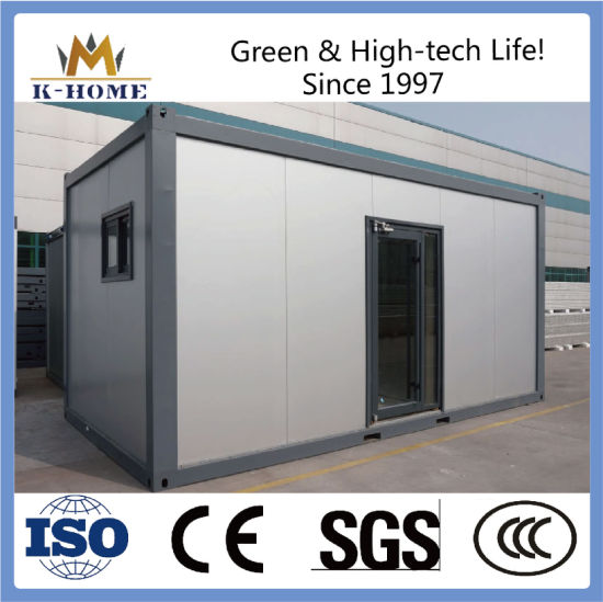 Good Designed Bedroom Kitchen Room Ablution Room Container House
