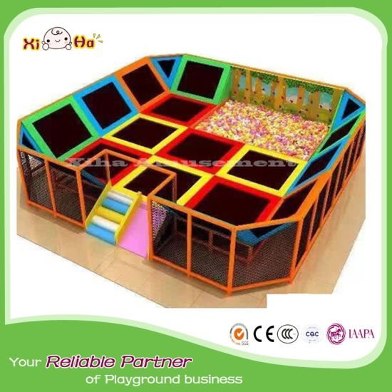 China ASTM Certified Wholesale Price Ball Pool Indoor Exercise ...