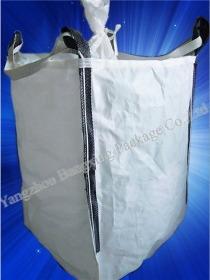 PP Ton Big Bag for Sand/Chemical/Cement/FIBC